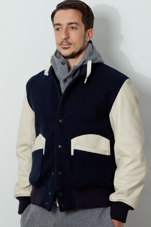 Engineered Garments AW12 (NY)