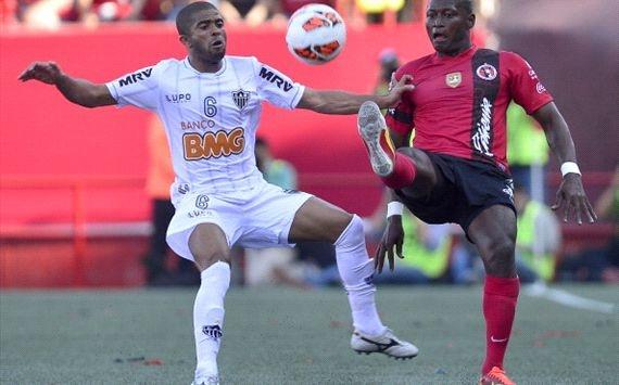 Atlético Mineiro vs Tijuana En Vivo por Fox Sports juego de vuelta de los Cuartos de Final de la Copa Libertadores 2013 juegan hoy Jueves 30 de Mayo del 2013 a partir de las 20:00hrs Centro de México en el Estadio Independencia. Belo Horizonte, Brasil.