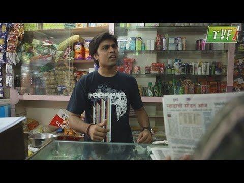 10 Rs. ka Q-tiyapa : A General (Store) Scam