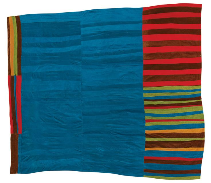 Gee's Bend Quilt, Annie Mae Young