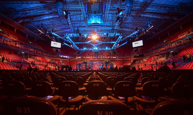 Western Australia gets its first UFC event with February pay-per-view card