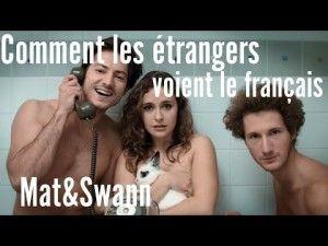 Comment les étrangers voient le français
