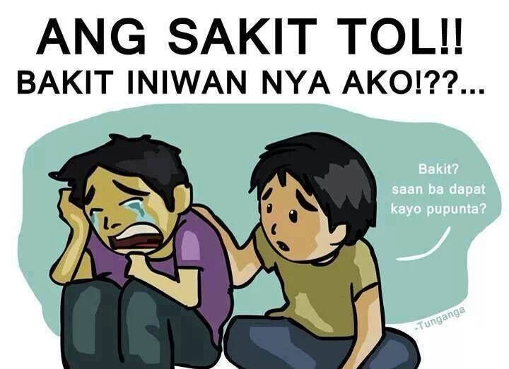 filipino humor Welcome to the pinoy jokes page of the chan robles virtual law library.