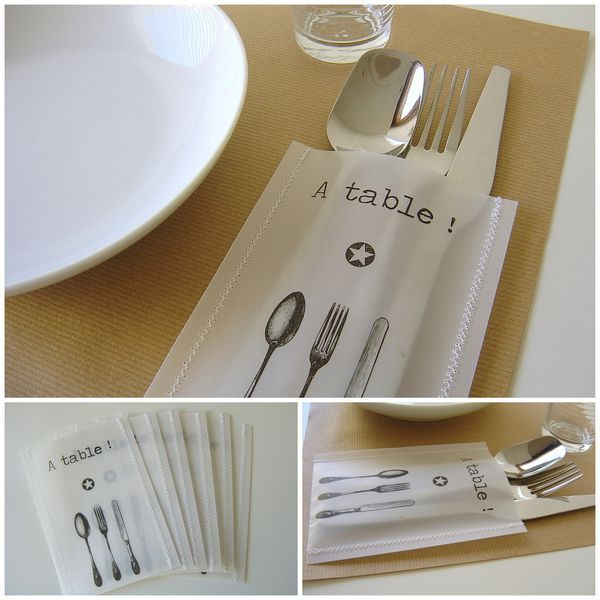 1000 images about faire une belle table on - Faire une belle table ...