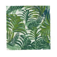 20 serviettes palmier
