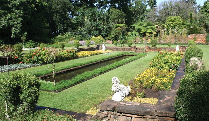 #Durban Botanical Gardens. A great place for a chilled picnic in the sun! Living the #Wakefieldsway