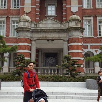 Taking the Baby Jogger City Tour Stroller to Japan was the best idea! Baby Jogger City Tour Stroller is lightweight, compact and ticked all our boxes!