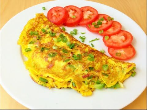 Omelette Recipe | How to Cook Omelette Recipe - http://2lazy4cook.com/omelette-recipe-how-to-cook-omelette-recipe/