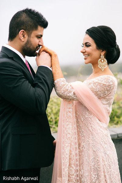 Ludhiana, India Sikh Wedding by Rish Photography