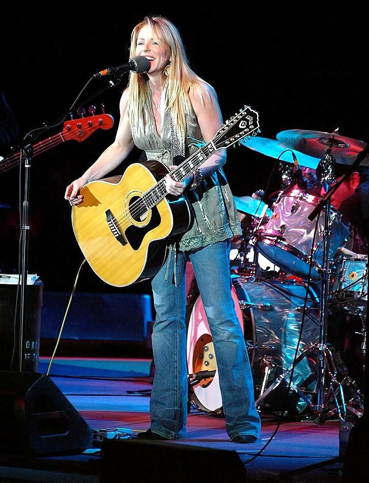 Deana Carter Country female singers, Country singers
