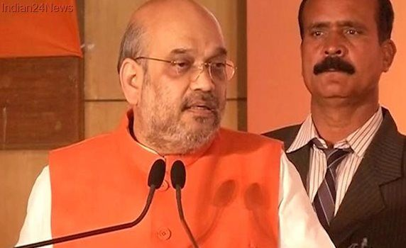 BJP Will Win Uttar Pradesh With Two-Thirds Majority, Says Amit Shah