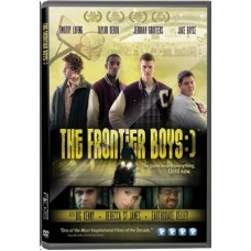 """NEW"" The Frontier Boys DVD"
