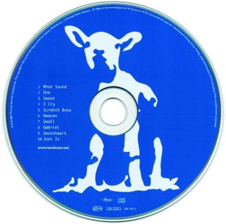 "Read more: https://www.luerzersarchive.com/en/magazine/print-detail/mercury-records-new-york-30779.html Mercury Records, New York Lamb: ""What Sound"", CD cover and CD. Tags: Zanna,,Mercury Records, New York,thelongtrop, Earls Colne,Andy Carne"
