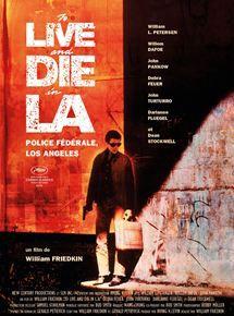 film Police Fédérale, Los Angeles gratuit