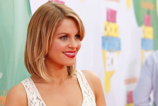 Hot photos 'Full House' star Candace Cameron wife of NHL's Valeri Bure in 2015