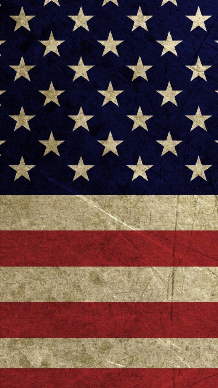 American Flag Background Wallpaper Wallpaper High