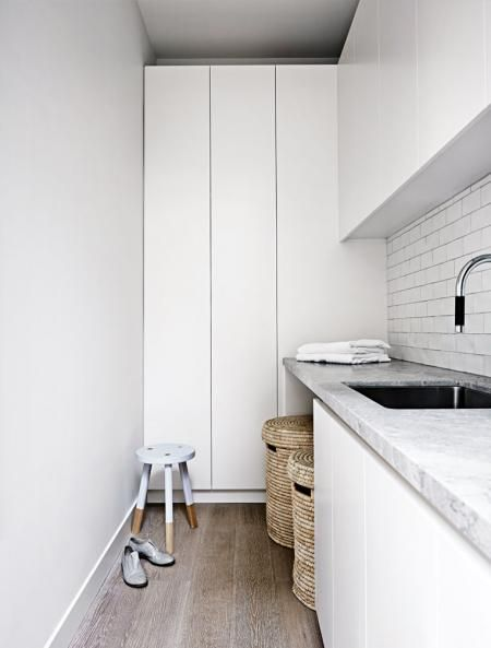 5 Things Overlooked When Designing A Laundry