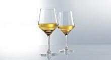 Arômes - degustační sklenice na víno