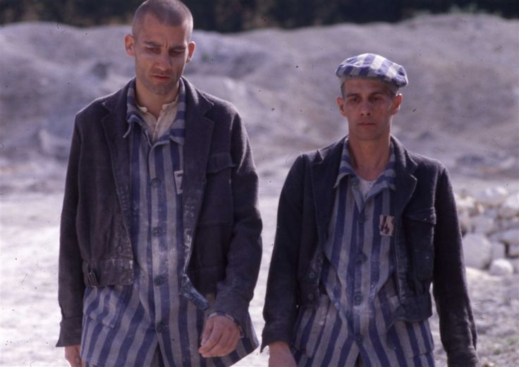 Essential Gay Themed Films To Watch, Bent