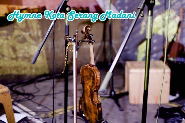 Banyak masyarakat Kota Serang yang belum mengetahui Hymne Kota Serang Madani. Bahkan tidak sedikit yang belum pernah mendengar Hymne Kota Serang Madani itu seperti apa. Dalam kesempatan kali ini KotaSerang.Com akan memberikan file mp3 dan lirik Hymne Kota Serang Madani.
