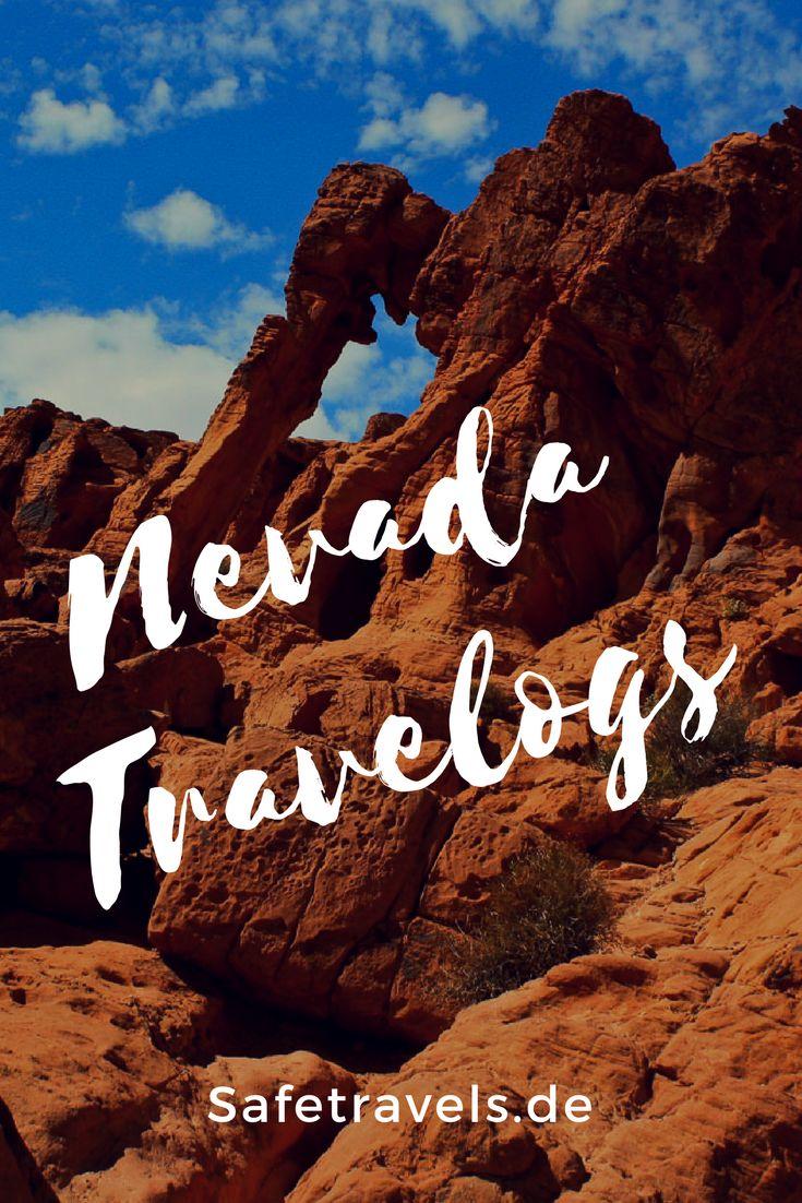 Wir lieben Las Vegas und Nevada. Die Vielseitigkeit ist kaum zu überbieten. In dieser Übersicht findest Du alle Reiseberichte aus dem Silver State.