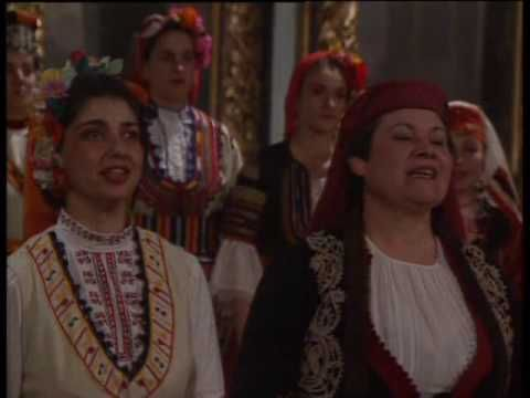 The Bulgarian Voices Angelite - Dragana I Slavei