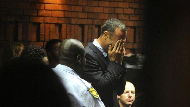 Oscar Pistorius Murder Case - Basic Facts Oscar Pistorius - Murder Case Details