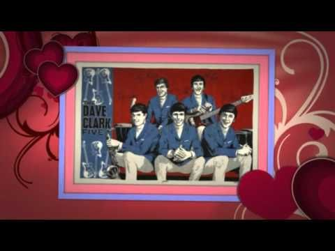 THE DAVE CLARK FIVE because