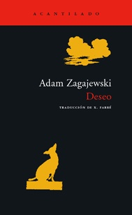 Zagajewski, Adam. Deseo