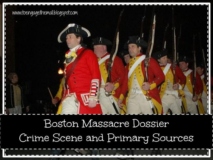 the events and social effects of the boston massacre In 1770, crispus attucks, a black man, became the first casualty of the american revolution when he was shot and killed in what became known as the boston massacre although attucks was credited as the leader and instigator of the event , debate raged for over as century as to whether he was a hero and a patriot, or a.