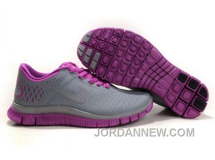 womens nike free 6.0 purple grey