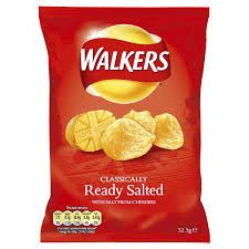 walkers ready salted - Google Search