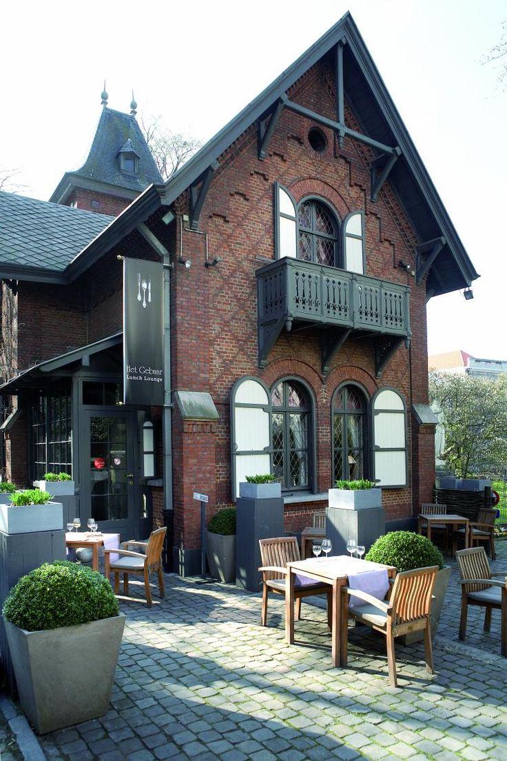 Het Gebaar - Antwerpen http://www.hetgebaar.be/