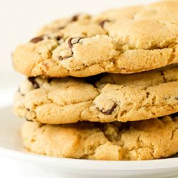 The New York Times Chocolate Chip Cookies | Brown Eyed Baker