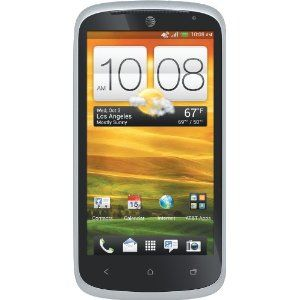 HTC One VX 4G Android Phone (AT)
