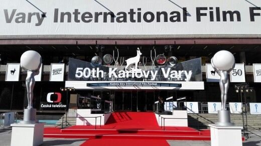 Karlovy Vary Film Festival, Czech republic