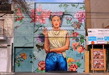 1000 Ideas About Mexican Artists On Pinterest Frida