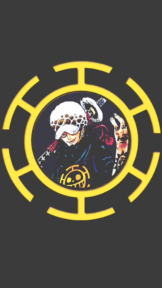 Trafalgar Law wallpapers [540x960]