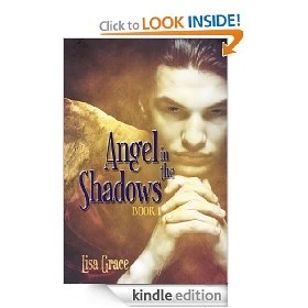 Angel in the Shadows, Book 1 (The Angel Series) is free on Amazon Kindle today 6/3/12 - young adult paranormal novel sounds like a great summer vacation read!