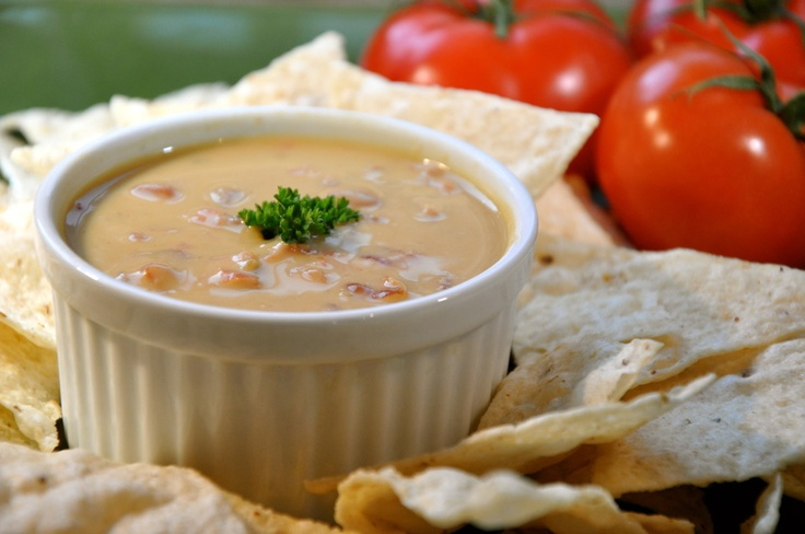 Embrace-O the Queso [producer: Food for Lovers]: Recipe
