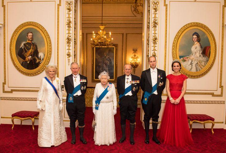 A brit uralkodó halálhíréről szóló bejelentést rendszeresen elgyakorolják a BBC stúdiójában.