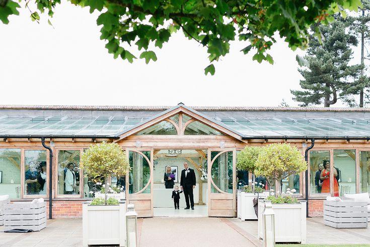 Gaynes Park Wedding-Ilaria Petrucci Photography-254