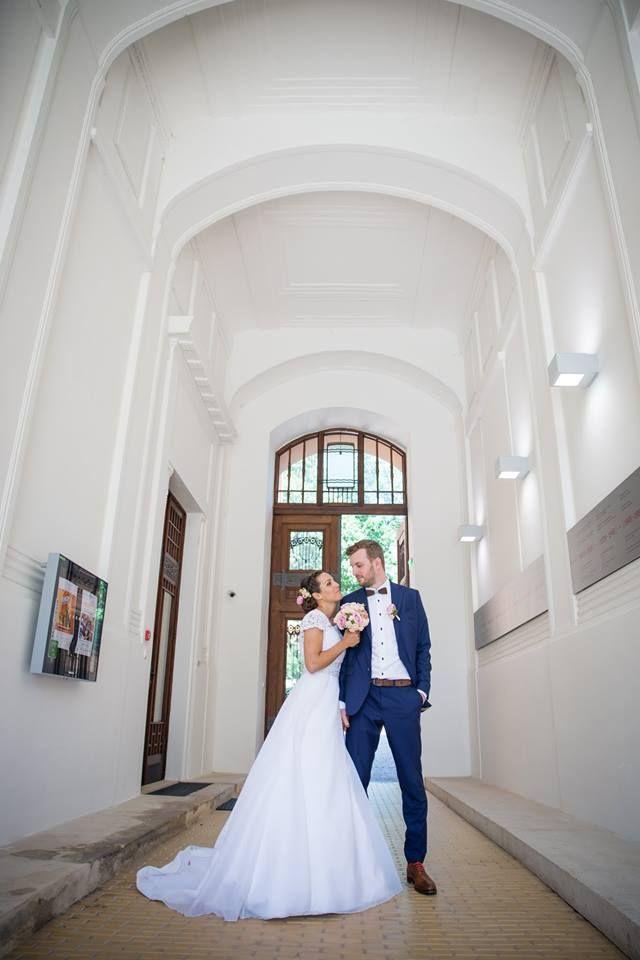 Veronika & Jiří 2.7.2016 | Wedding Photo