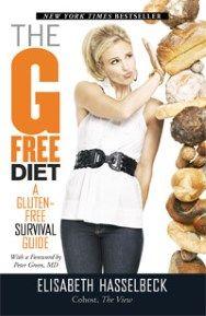 Elisabeth Hasselbeck's  G-Free Diet Everyday Health