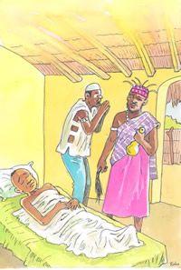contes africains organisés par pays d'origine