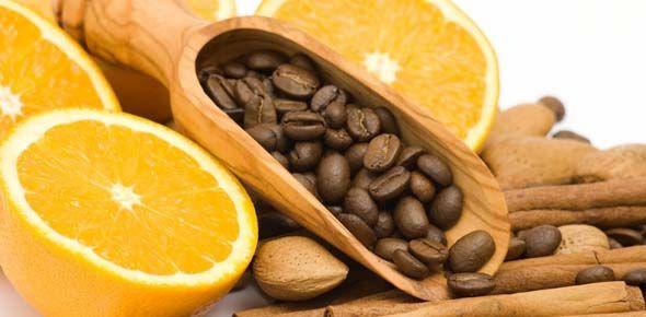 Кофе Оранжиата