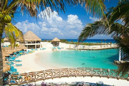 $150184 por 5 días y 4 noches para dos + all inclusive en Hotel Occidental Grand Xcaret, Riviera Maya, con Almost Free Cancún