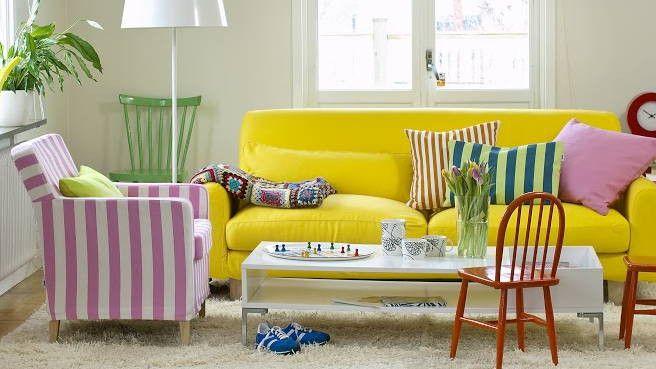 Depuis combien de temps n'avez-vous pas pris en main la déco de votre salon ? Coussins dépareillés, canapé sans forme, tapis limé... Votre salon au...