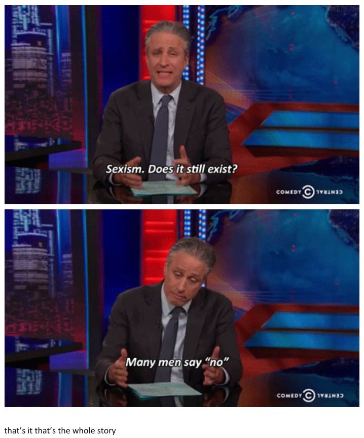 Jon Stewart insights