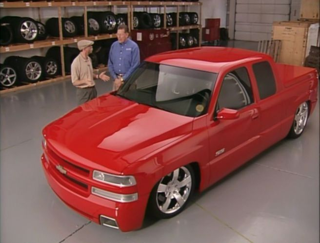 chevy silverado sst concept truck dream car garage chevrolet rh pinterest com